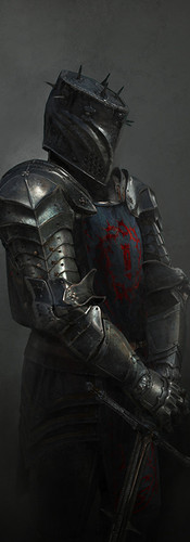 Sir Brunor le Noir