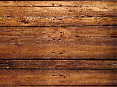 Dark Wood Craft Vinyl