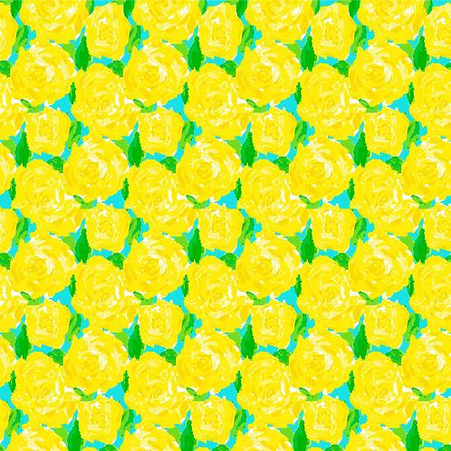 FirstImpressionCraft Vinyl (Yellow)