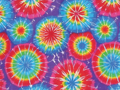 Tye Dye Craft Vinyl