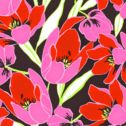 Tulip Me Pink Craft Vinyl