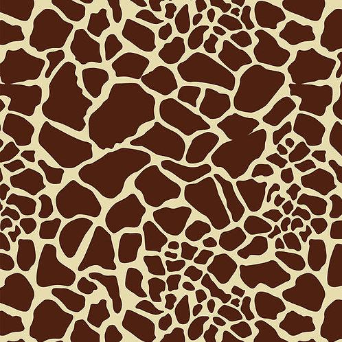 Giraffe Craft Vinyl