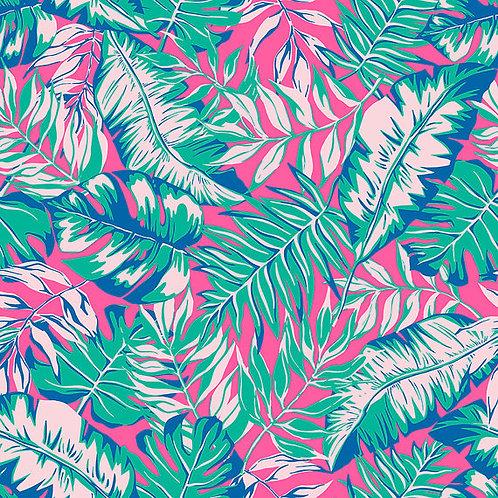 Tropical Paradise Craft Vinyl