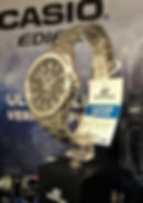 Casio Edifice  EFR-S107D1AVUEF