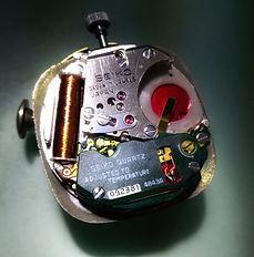Seiko 4843A