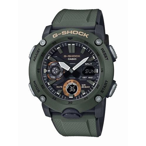 GA-2000-3AER G-SHOCK CLASSIC
