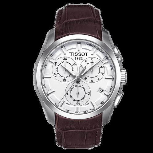 T035.617.16.031.00  TISSOT COUTURIER CHRONOGRAPH