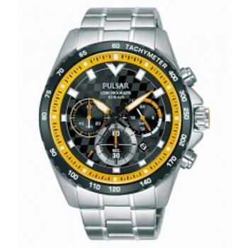 Pulsar Montre homme Accelerator chrono