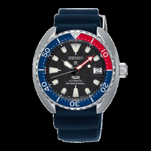 Seiko PROSPEX Edition spéciale PADI ~ Automatique Diver's SRPC41K1