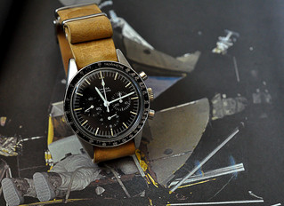 Speedmaster 1963 Moonwatch