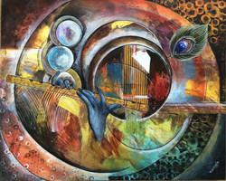 Mystic Krishna