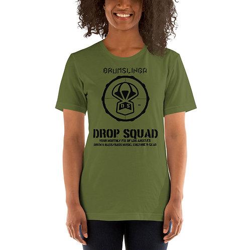 Dropsquad Unisex T-Shirt