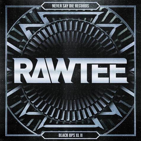 Rawtee played a secret guest set June 15th! set