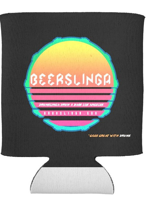 Drumslinga 'Beerslinga' Koozie