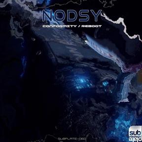 Nodsy played a secret guest set 6-7-19