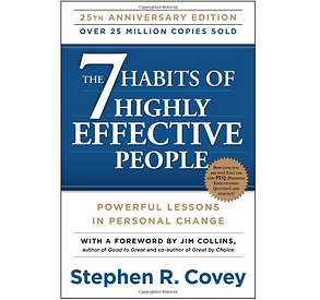 7 Habits of Highly Effective People _ St