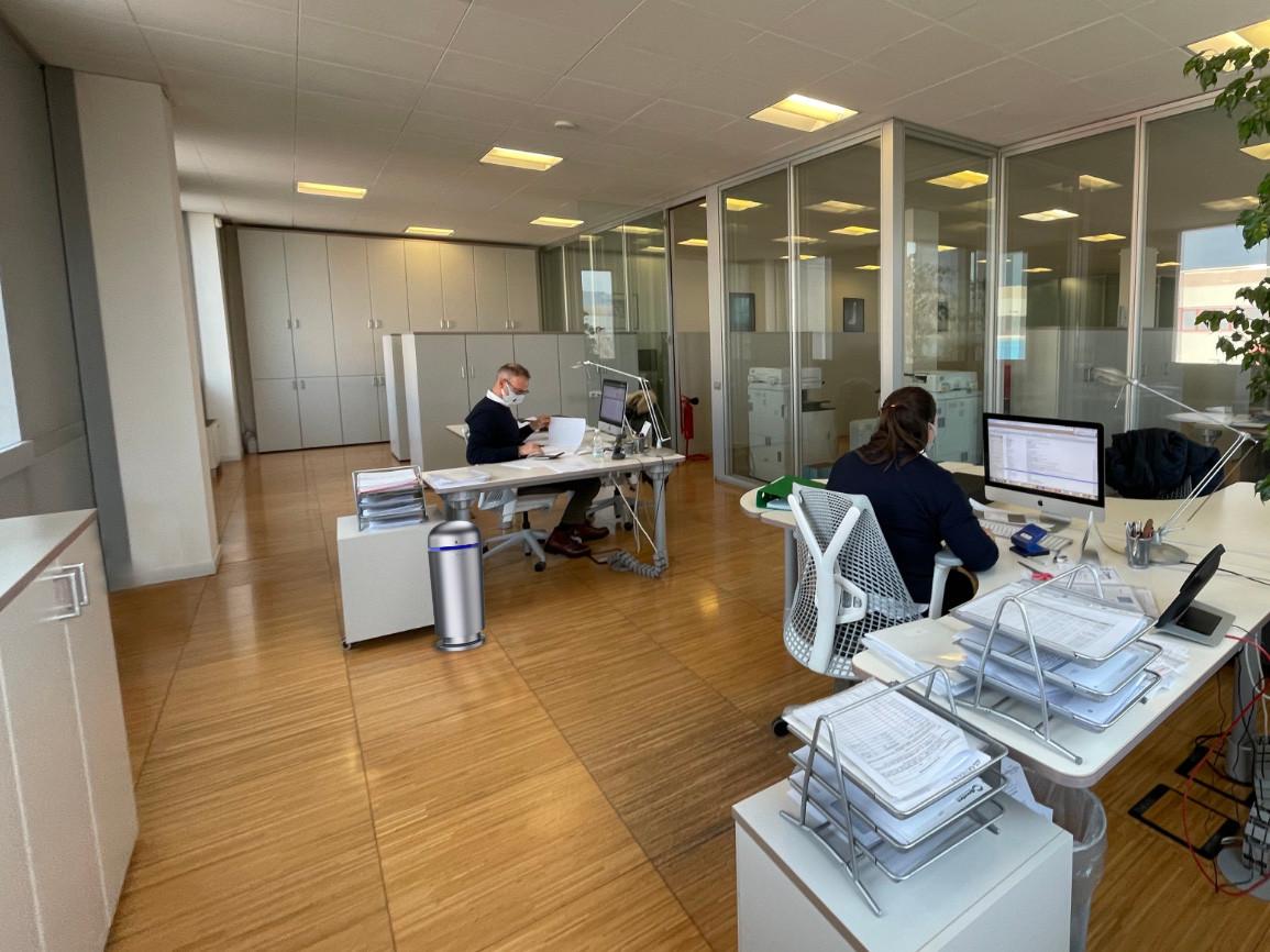 Erretre - offices