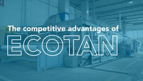 I vantaggi competitivi di Ecotan