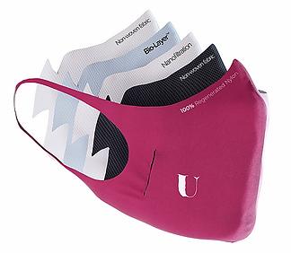 U-Mask Layers