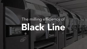 Black Line: Bottalatura più efficiente
