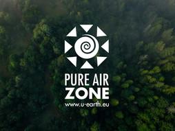 Pure Air Zone Project: tecnologia al servizio dell'ambiente.