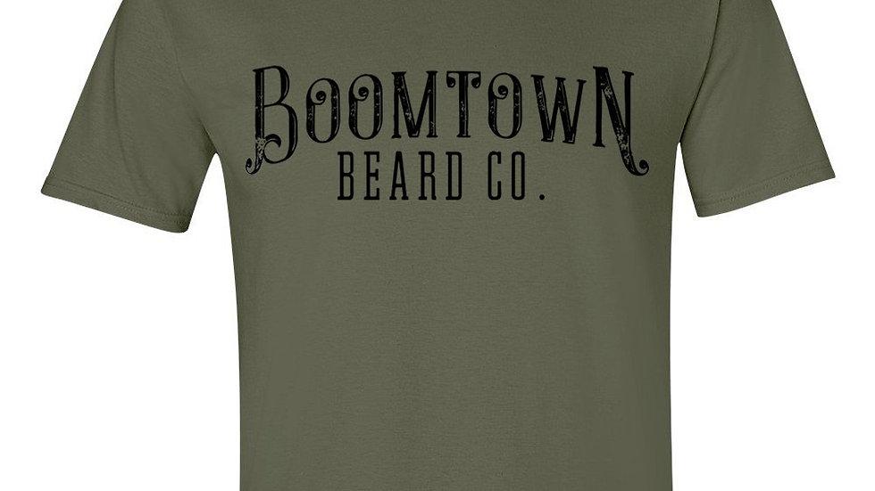 Boomtown Unisex T-Shirt