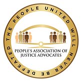The Peoples Association of Justice Advoc