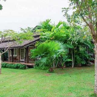 Bulaeinn Villas