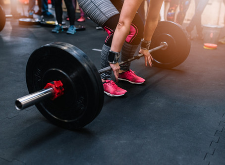 Embodiment, Inquiry, and the Art of Lifting Heavy Shit