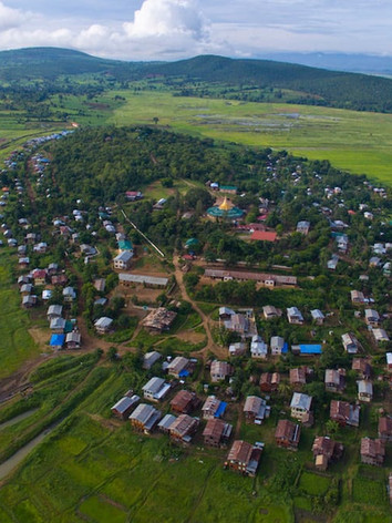 Phayartaung Village