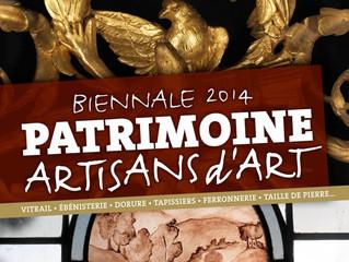Biennale de la restauration - Lavaur 2014