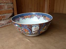 Plat en porcelaine chinoise