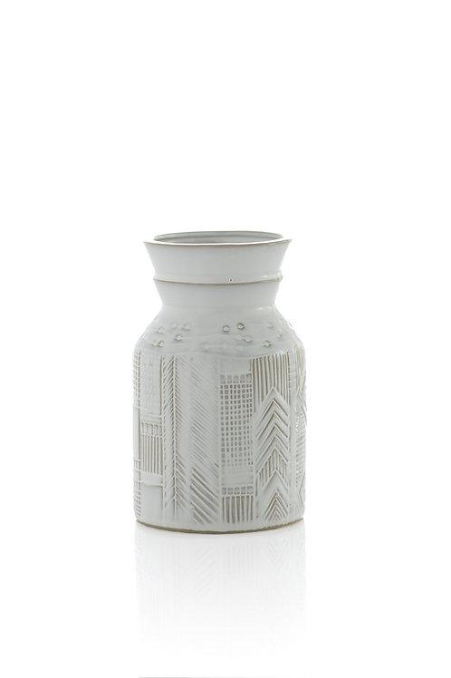 Ivory Austin Vase