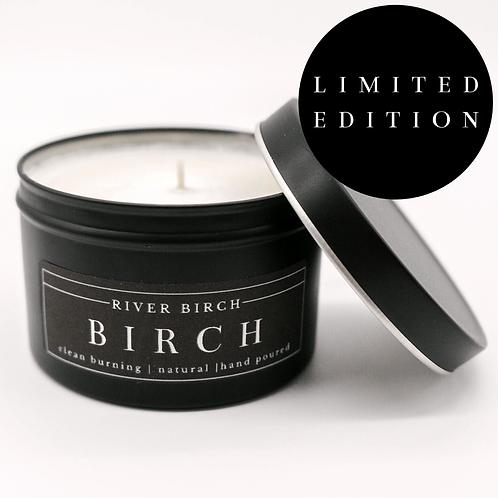 8oz Birch Soy Candle