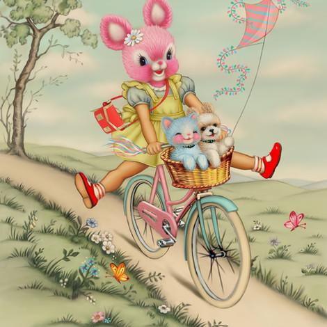 Bunny Bike lighter sky A3.jpg