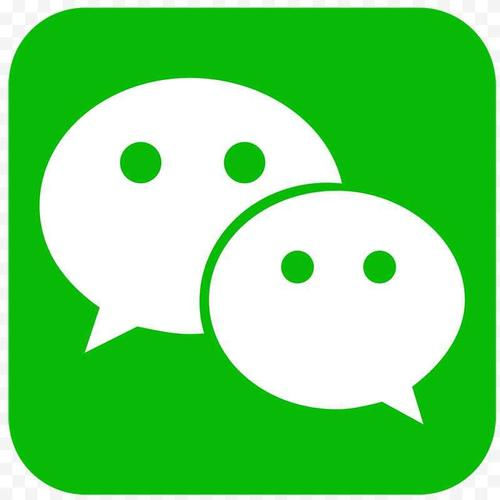 微信 logo