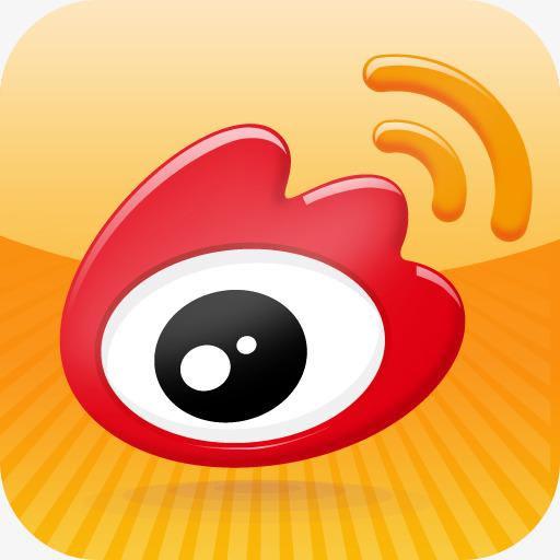 微博 logo