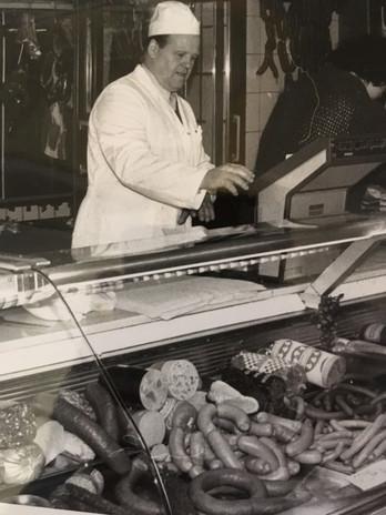 Strauss Fleisheri