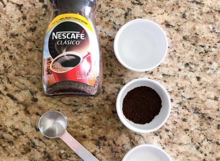 Dalgona Coffee (Whipped Coffee)