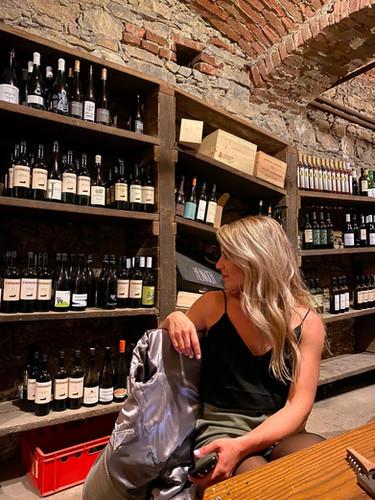 Original Underground Wine Cellar