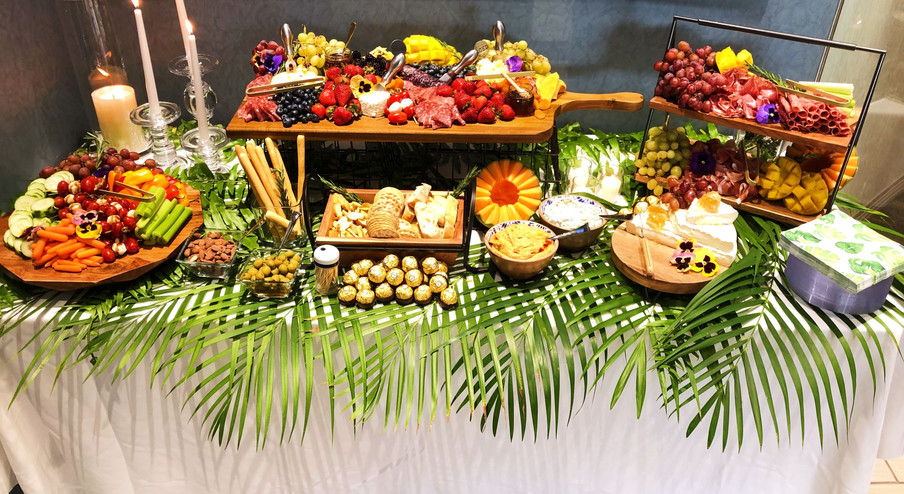 Grazing Table Fort Myers Cape Coral Flor