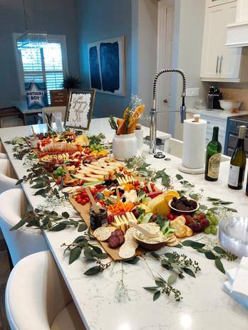 Kitchen Island Grazing Table.JPG
