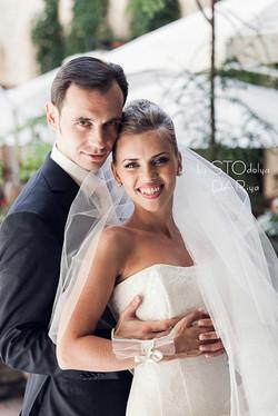 свадебная съемка Одесса