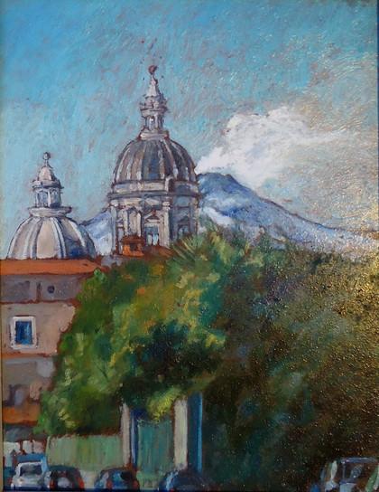 Catania - Cupole