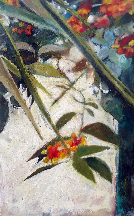 Lantana e Yucca