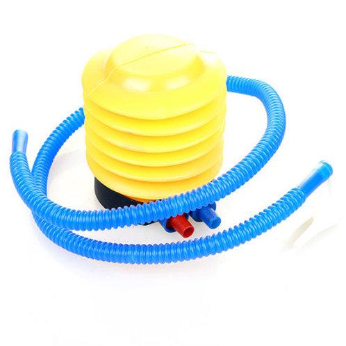 腳踏式氣球泵
