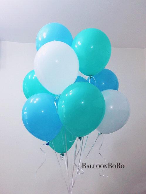 乳膠氫氣球