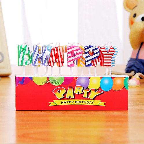 Happy Birthday Candle(1)