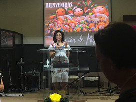 Verbo annual women's conference