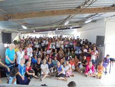 Cuba Pastors conference